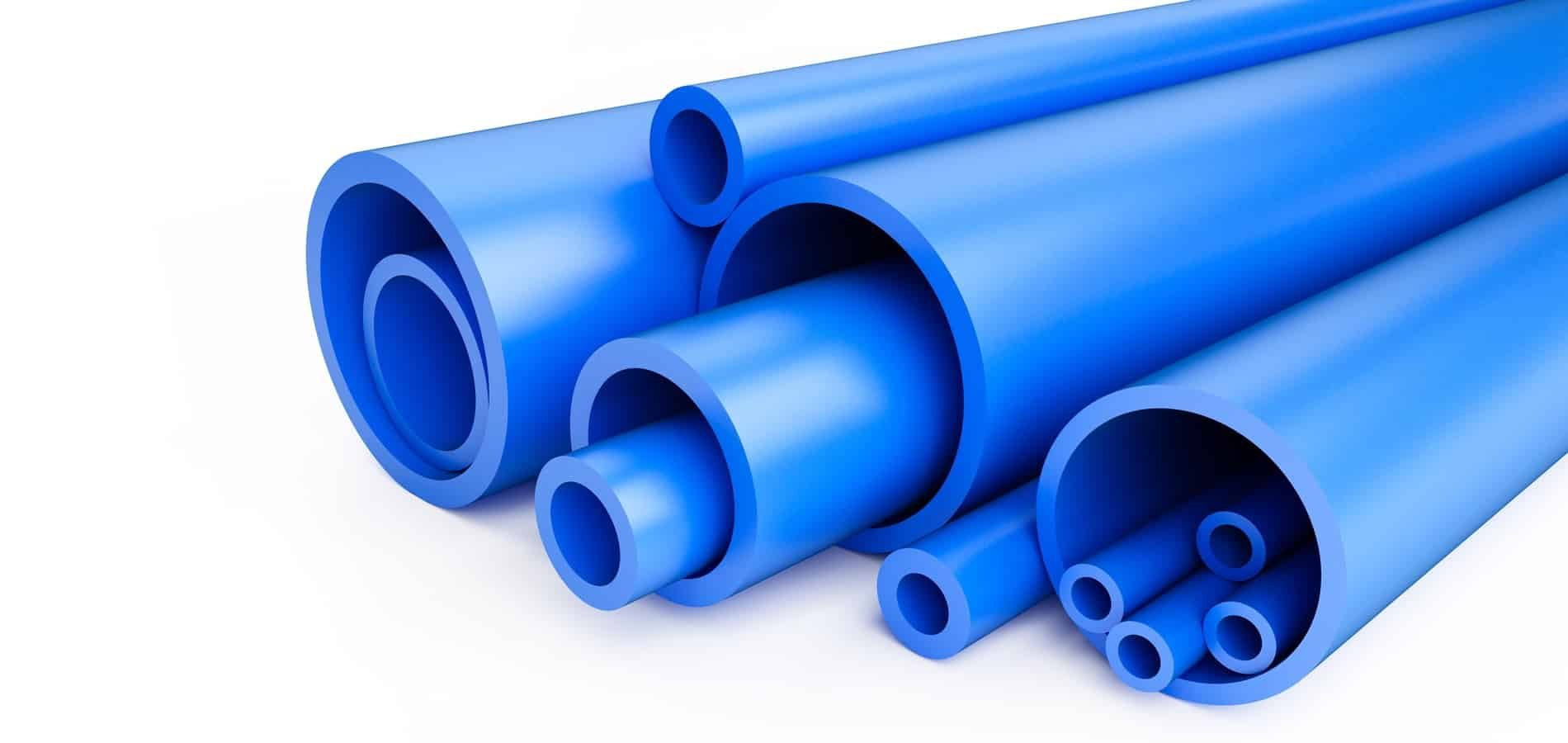 Ecopuro Thermoplastics building projects pipes